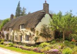 Dunster cottage