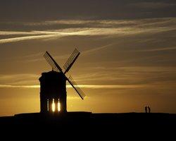 Chesterton Windmill (Warwickshire)