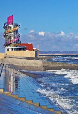 Making Waves - Redcar