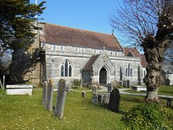 St George's Church, Langton Matravers