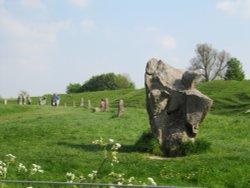 Avebury Ring, Avebury