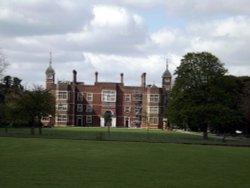 Charlton House, Charlton