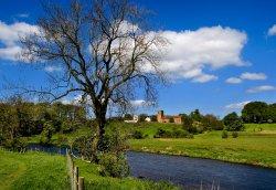 Great Mitton, Lancashire
