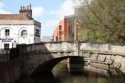 High Bridge, Reading