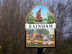 Rainham, Greater London