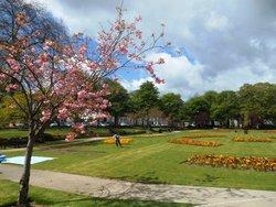 Imperial Square, Cheltenham