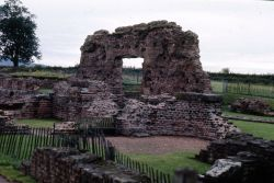 Wroxeter Roman Fort