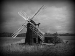 Herringfleet Mill
