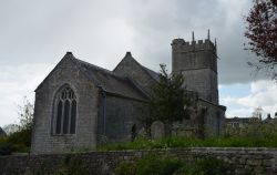 St Peter's Church, Portesham