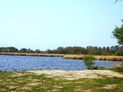 The Norfolk Broads at Horsey