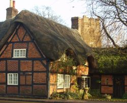 The Old Forge, Dunchurch