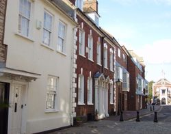 Old Town, Poole