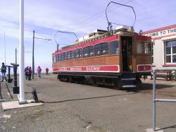 Railcar, Isle of Man