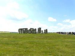 Stonehenge  the Free View