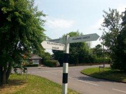 Doddinghurst, Essex