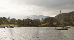 Windermere from Pierhead, Ambleside