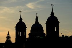 St Pauls and Blackfriars