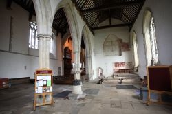 Dorchester Abbey, The People's Chapel