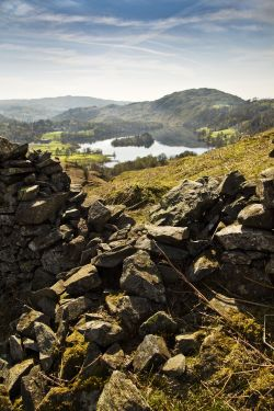 Grasmere and Loughrigg