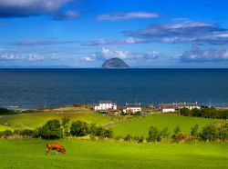 Lendalfoot, South Ayrshire