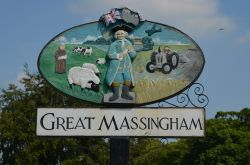 Great Massingham