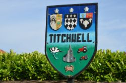 Titchwell sign