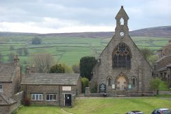 Reeth Yorkshire
