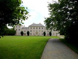 Cockington Manor, Cockington