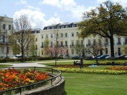 Imperial Gardens, Cheltenham