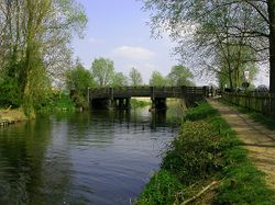 Chelmer and Blackwater Navigation Canal