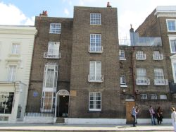 Kensington Church Street