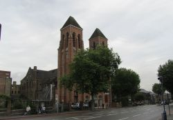 St Ignatiu's Church