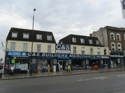 C&S Builders Merchants