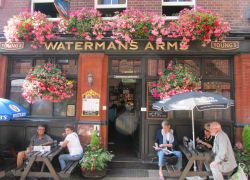 The Waterman Arms