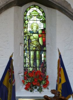 The Window of St George