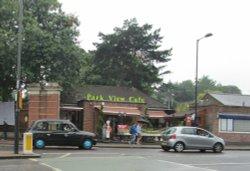 Park View Cafe