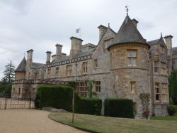 Palace House