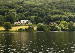 Brantwood, Conistonwater
