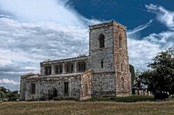 Church of St Mary the Virgin, Fawsley