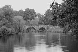 River Derwent Wallpaper