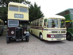 East Anglian Transport Museum, Carlton Colville