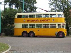 East Anglian Transport Museum, Carlton Colville