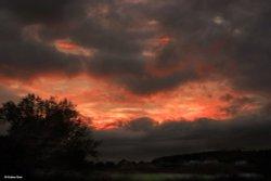 Stour Valley Autumn, Shillingstone.