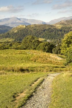 Wansfell to Loughrigg 1