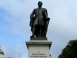 Sir Henry Haverlock