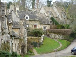 Arlington near Bibury