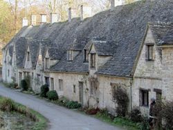 Arlington Row - Bibury