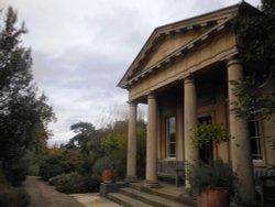 King William's Temple, Kew Gardens