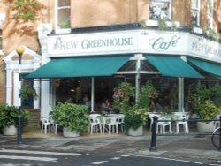 Cafe, Kew