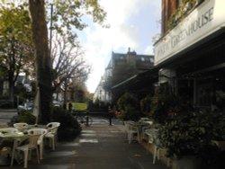 Station Road, Kew